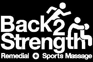 Back 2 Strength Sports Massage Edinburgh